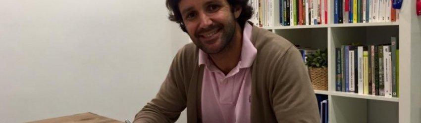 Hablando con ... Ricardo Llamas