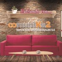 #Comunika2Vlog